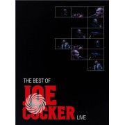 Video Delta Joe Cocker - Joe Cocker - The best of live - DVD
