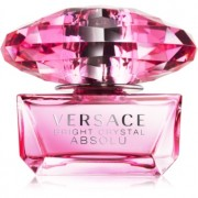 Versace Bright Crystal Absolu eau de parfum para mujer 50 ml