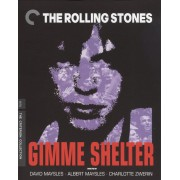 Gimme Shelter [Criterion Collection] [Blu-ray] [1970]