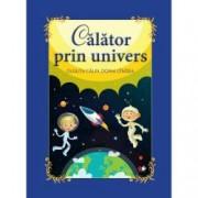 Calator prin univers. Carte gigant