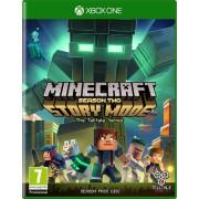Telltale Games Minecraft Story Mode - Season 2