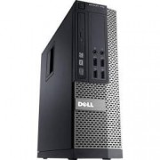 Calculator Refurbished Dell OptiPlex 7010 SFF Intel Core i5-3470s Intel Turbo Boost Technology 4GB Ram DDR3 Hard Disk 50