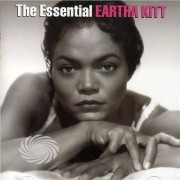Video Delta Kitt,Eartha - Essential Eartha Kitt - CD