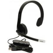 Casti Microsoft LifeChat LX-4000 USB