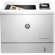 Лазерен принтер HP Color LaserJet Enterprise M552dn Printer - B5L23A