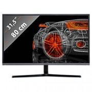 Samsung Monitor PC LED Samsung U32H850UMU 80 cm (31 5 )