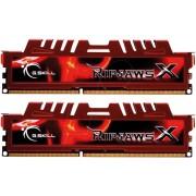 30GS1616-2010RJX - 16 GB DDR3 1600 CL10 G.Skill 2er Kit