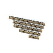 Bara borne nul pentru tablou 18 module EUROPA ABB M124980000