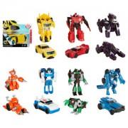 Robot/vehicul/dinozaur Transformers - One Step Changers - HBB0068