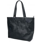 Banned Alternative Menth Handtasche-schwarz Onesize Damen