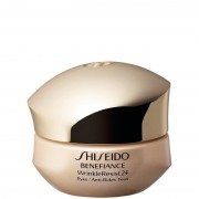 Shiseido benefiance wrinkle resist 24 intensive eye cream crema intensiva contorno occhi 15 ML