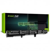 Green Cell laptop batteri till Asus R508 R556 R509 X551 / 14,4V 2200mAh