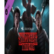 DEAD BY DAYLIGHT - STRANGER THINGS CHAPTER (DLC) - STEAM - MULTILANGUAGE - WORLDWIDE - PC
