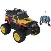 Jeep Wrangler (Nikko Fjernstyret bil 094173)