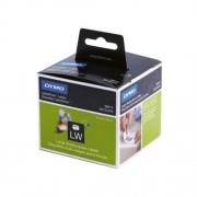 Labels Dymo origineel Labels 70 x 54 mm (99015)