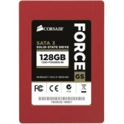 Corsair Force Series GS 128 GB SSD Internal Hard Drive (CSSD-F128GBGS-BK)