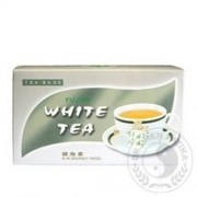 Dr. Chen Fehér tea, 25 filter