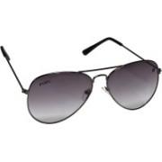 YNA Aviator Sunglasses(Grey)