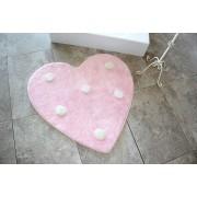 Covoras Poni Pink 90 cm