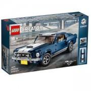 Конструктор Лего Криейтър - Форд Мустанг - LEGO Creator Expert, 10265