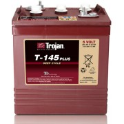 TROJAN T145 acumulator tractiune electrica 6V 260Ah C20 DEEP CYCLE