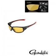 Ochelari de soare polarizati Gamakatsu Racer lentila galbena