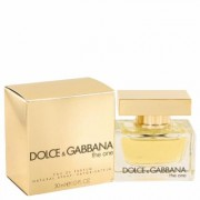 The One For Women By Dolce & Gabbana Eau De Parfum Spray 1 Oz