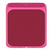 Sony SRS-X11 Pink Bluetooth V3.0 Стерео Колона 10W