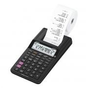 CASIO Bureaurekenmachine met printer »HR-8RCE BK«