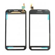 Vidro de Ecrã e Ecrã Táctil para Samsung Galaxy Xcover 3 - Cinzento