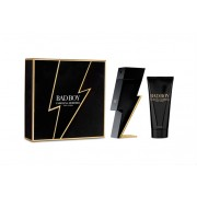 Carolina Herrera Bad Boy Gift Set-EDT 100 ml + Shower Gel 100 ml