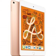 "Apple iPad mini (2019) 7.9"" Wi-Fi 256GB Gold"