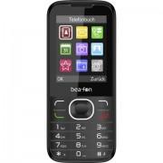 Cellulare dual SIM beafon C130 Nero