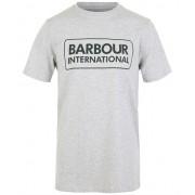 Barbour Boys essential logo tee