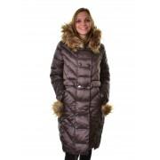 Mayo Chix női kabát ANDROMEDA m2018-2Andromeda/barna