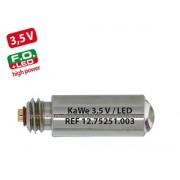 KaWe LED žiarovka 3,5V (12.75251.003) (KaWe originál žiarovky)