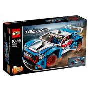MASINA DE RALIURI - LEGO (42077)
