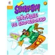 Scooby-Doo Vol.1 Batalie pe snowboard