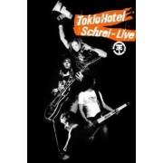 Tokio Hotel: Schrei - Live [DVD]