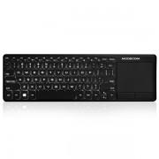 KBD, Modecom C-TPK2, Slim, Wireless, Keyboard&TouchPad