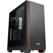 Kuciste Antec P7 Window Red, PERFORMANCE SERIES