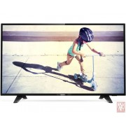 "43"" Philips 43PFT4132/12, FullHD LED, 1920x1080, 280cd/m, 16W, HDMI/USB"