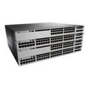 Cisco Ws-c3850-48u-l Catalyst 3850 48 Port Upoe Lan Base
