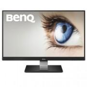 """Монитор BenQ GW2406Z (9H.LFDLA.TBE), 23.8""""(60.452cm), AH-IPS панел, Full HD, 14ms, 1000:1, 250 cd/m², HDMI, D-Sub"""