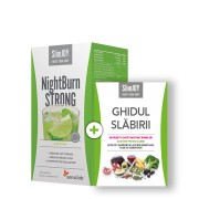 NightBurn EXTREME + Ghid de Slăbire GRATUIT