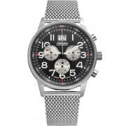 Zegarek Męski Adriatica na bransolecie A1076.5124CH - Chronograf Swiss Made RATY 0% | GRATIS WYSYŁKA | GRATIS ZWROT DO 1 ROKU | 100% ORYGINAŁ!!