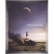 Walkabout [Criterion Collection] [Blu-ray] [1971]