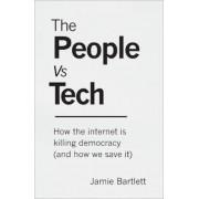 People Vs Tech, Paperback