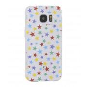 Fabienne Chapot Smartphone covers Stars Softcase Samsung Galaxy S7 Zwart