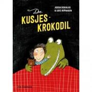 De kusjeskrokodil - Jozua Douglas en Loes Riphagen